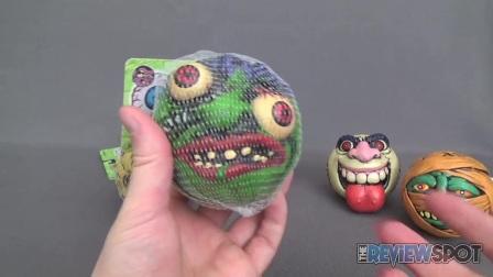 Kidrobot MadBalls Foam Series Set!