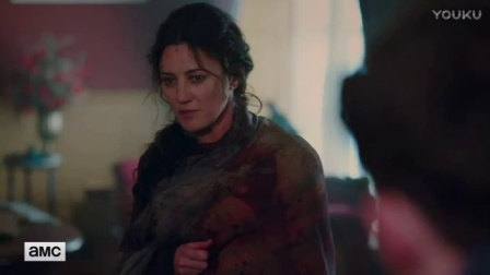 Into the Badlands 2x02 Force of Eagle's Claw 片花 3