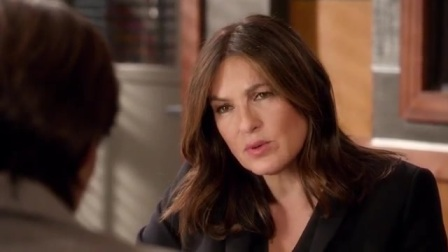 Law and Order SVU 18x14 Net Worth 片花