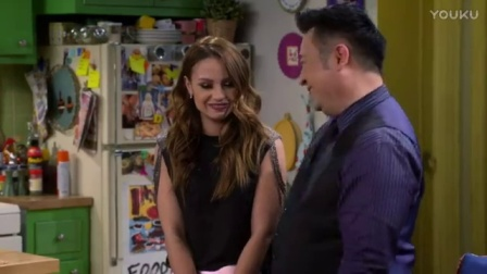 Young and Hungry 5x03 Young & Kiki 片花 1