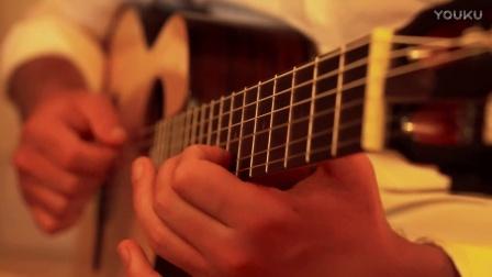 艾伦指弹08|Alan Gogoll〈Echidna's Parade〉aNueNueaNueNue彩虹人MN214飞鸟吉他.mp4