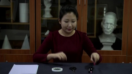 《各種各樣的鞋》人教版美術三上-西安經發學校-云樂-陜西省首屆微課大賽
