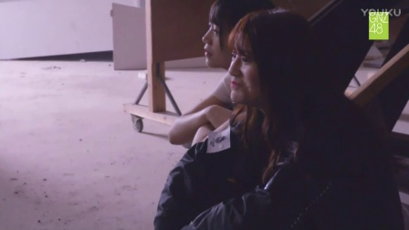 GNZ48《第一人称》宣传片拍摄花絮.mp4
