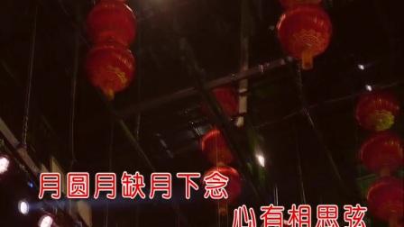 田露-花伴月(现场版)红日蓝月KTV推介