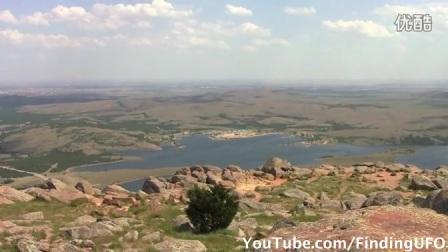 UFO目击在美国俄克拉荷马州以外的图片