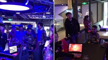 上海微星龙骑士交流会 MSI Gaming Day 2017/03/27