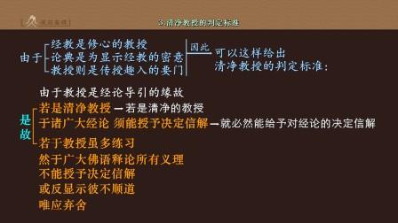 新版广论道前基础C8【简体】