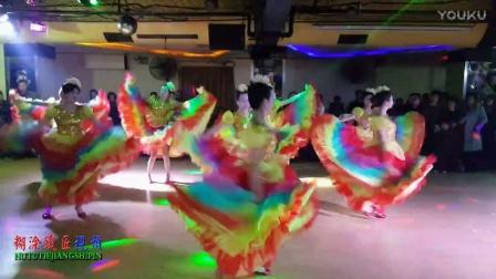 舞蹈:今夜无眠-糊涂铁匠视频