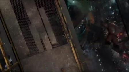 《银河护卫队2》预告片