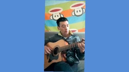 指弹梦中的婚礼STK吉他独奏