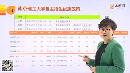 南京理工大学2017自主招生解析