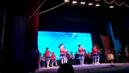 QQ视频_21443247825872135DD6754F6E2344BA林州五龙碾上广场舞