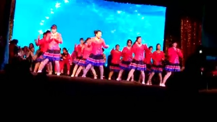 QQ视频_CBA607C7C7477647ADD3A33F934F07A8林州五龙碾上广场舞