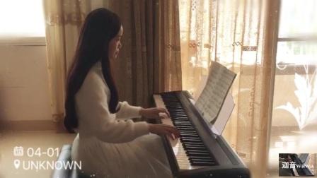 《当年情》唯美钢琴版 哥哥张国荣 经典曲目