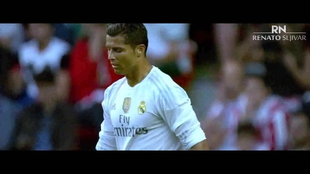 【滚球国际足球频道】梅西和C罗,2015-2016全球最好的足球运动员