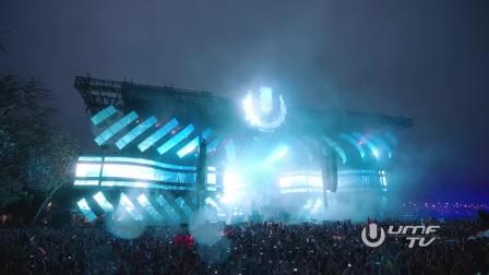 【UMF 2017 】Tiësto's_迈阿密2017电子音乐节