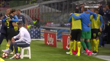 Inter-Sampdoria 1-2 - Premium Sport HD