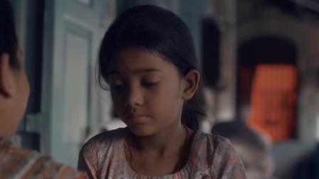 印度独到视角感人广告《妈妈》,妈妈是所有人情感的终身寄托
