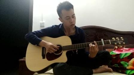 吉他弹唱成都