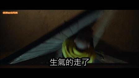 【谷阿莫】5分鐘看完2016年24個人格的電影《分裂 Split》