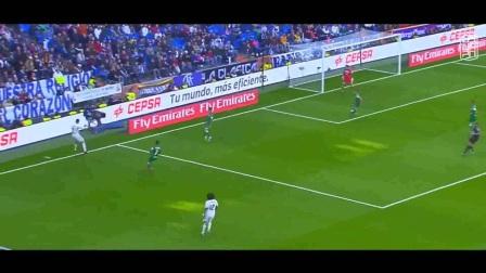 【滚球国际足球频道】2016-17赛季梅西 vs C罗 最强脚法&进球 大PK!