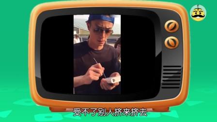 好玩视频 2017:霍建华称自己年纪大了 受不了 15
