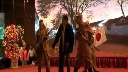 忆抗战 访前辈 送乡音 促友情 沁源秧歌协会赴北京演出