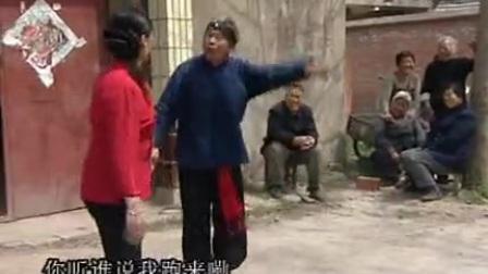 lu;曲剧【借簪子】主演;杨志刚。马红。