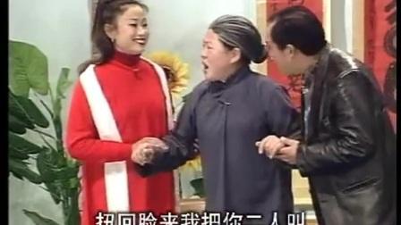泗州戏《钱是妈》 主演杨兰