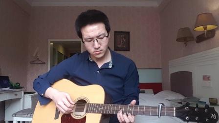 隔壁老曲弹唱《少年锦时》