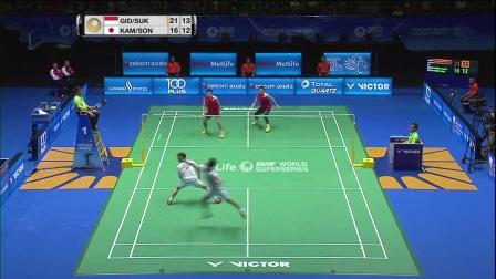 2017马来西亚羽毛球公开赛半决赛最佳球.mp4