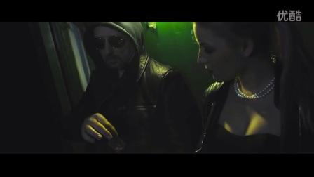 【麻辣音乐君】波兰饶舌歌手Tycha最新说唱Śmiertelny zastrzyk(2016)_高清