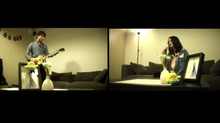 《玫瑰玫瑰我爱你》新改编吉他弹唱