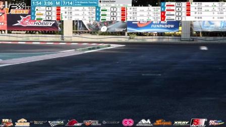2016 飞腾十周年纪念遥控车模大奖赛完美收官 Mod 第二场决赛