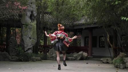 超火!蝴蝶步,极乐净土 热舞