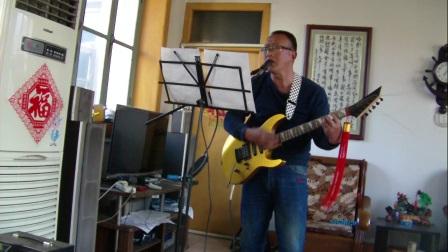 赵雷理想吉他弹唱
