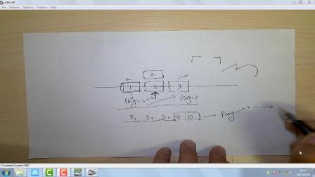 进阶课程二:三光电基本巡线