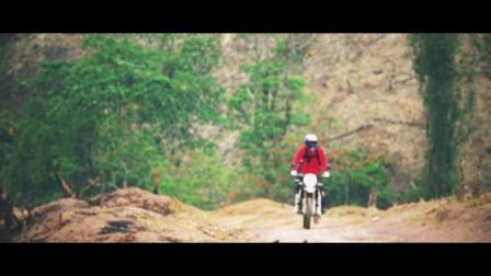 《Going》征服3万8千个魅力弯角 老挝深度骑行预告
