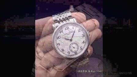 香港哪里卖高仿手表【妙帆表业】微信:mfbykf
