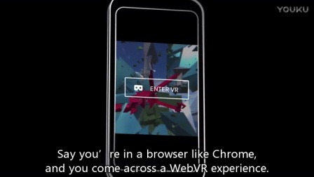 WebVR Experiments: Virtual reality on the web for everyone