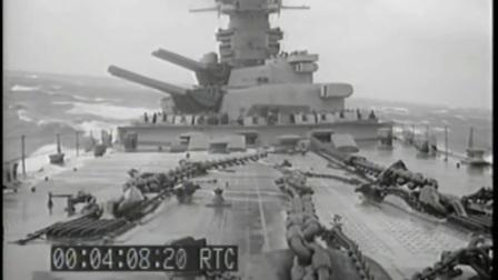 Heavy Battleships - WW2 French Battleship Richelieu - Full Video (720p)