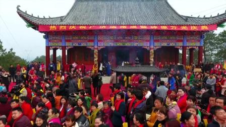 玩遍广水—长岭镇广济庙