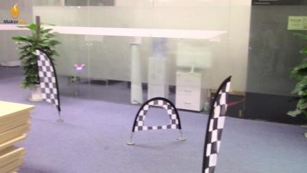 Litebee Brix飞行小视频