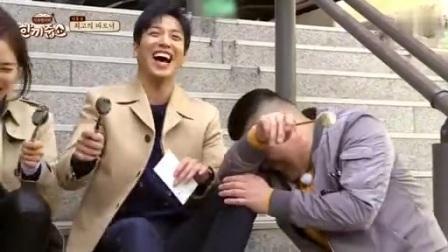 20170412 한끼줍쇼【JTBC韩国综艺】E26
