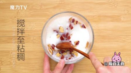 【魔力TV】红枣和米高,这样搭配好营养!