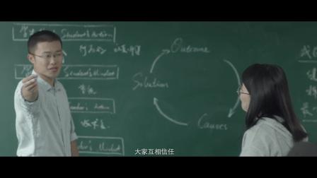 在云南村小,南大毕业的校长为孩子搭起实现理想的世界|育人,遇自己