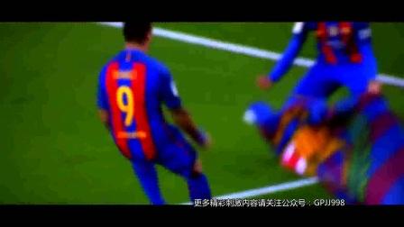 【滚球世界足球频道】2017最新 内马尔梦幻桑巴舞步脚法秀