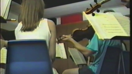 帕瓦罗蒂 (秘鲁首都利马) 1995年现场合乐(从未发行)