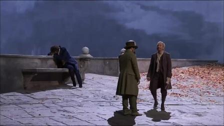 马斯奈《维特》 2010年巴黎巴士底歌剧院 主演 考夫曼 泰兹