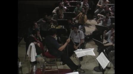 世界三大男高音 1990年罗马音乐会幕后全部花絮-《(追梦无悔)》